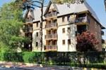Апартаменты Résidence Pierre & Vacances Les Embruns