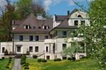 Отель Villa Toscana