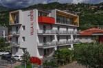Отель Villa Al Vento