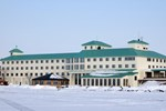 Отель Saromako Tsuruga Resort