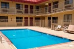 Отель Red Roof Inn Amarillo