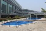 Отель Kempinski Hotel Qingdao