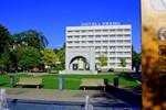 Отель Hotel Pärnu