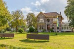 Отель Hotel Resort Landgoed Westerlee