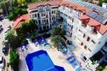 Отель Unsal Hotel