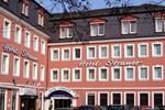 Отель City Partner Hotel Strauss