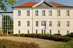 Отель Best Western Premier Hotel Villa Stokkum