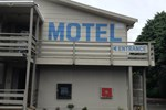 Отель Carrington Motel