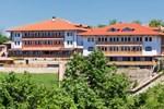 Отель Sevastokrator Hotel