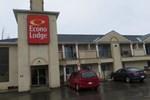 Отель Econolodge Edson