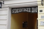 Гостевой дом Hotel Am Sudenburger Hof