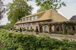 Отель Fletcher Hotel-Restaurant de Borken