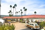 Отель Holiday Inn Santa Barbara-Goleta