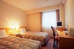 Отель Hotel Pearl City Akita Omachi