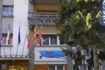 Отель Las Nieves