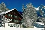 Appartment Alpenruhe