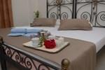 Апартаменты Aspida Hotel
