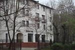 Гостиница Пруссия