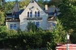 Отель Schlossberg-Hotel