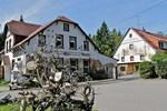 Гостевой дом Pension Waldschänke