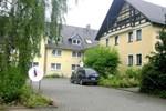 Отель Rattenfängerhotel Berkeler Warte