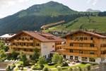 Отель Hotel Gotthard