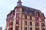 Отель Hotel Des Bains