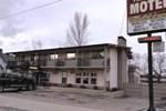 Отель Polson Park Motel