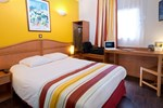 Отель Hotel Roi Soleil Mulhouse Sausheim