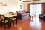 Апартаменты Hotel Apartamento Paraiso De Albufeira