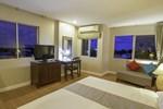 Отель Rayong City Hotel