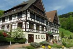Отель RelaxHotel Tannenhof