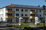 Апартаменты Ferienhaus Strand 18