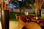 Отель Park Hotel Alcione