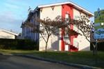 Отель Hotel Altica La Teste Sud