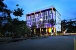 Отель Blu Monkey Hostel Phuket