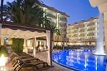Отель Florida Park
