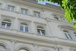 Апартаменты Aparthotel und Pension am Zwinger