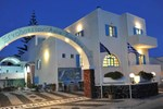 Отель Santa Barbara