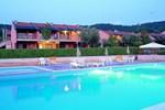 Отель Hotel Le Tre Isole