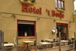 Отель Hotel 't Bosje