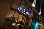 Отель Park Inn by Radisson Belfast