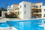 Апартаменты Apartments Hotel & Studios, Xifoupolis