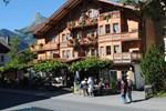 Отель Chalet Hotel Adler