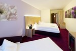 Отель Hotel Aigner