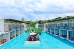 Отель The Briza Beach Resort, Khao Lak