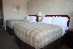 Отель Howard Johnson Inn Kingston