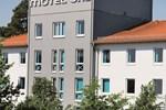 Отель Premiere Classe Hannover