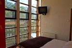 Отель Hotel Latitud 33º Sur