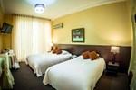 Отель Gran Bolivar Hotel